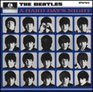 A Hard Day's Night - Vinile LP di Beatles