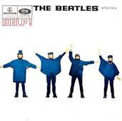 CD Help! (Colonna Sonora) Beatles