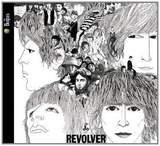 Revolver - CD Audio di Beatles