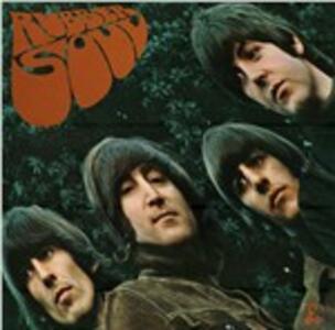 Rubber Soul - Vinile LP di Beatles