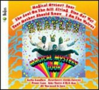 Magical Mystery Tour (Remastered Digipack) - CD Audio di Beatles