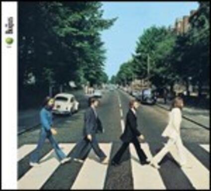 Abbey Road (Remastered Digipack) - CD Audio di Beatles