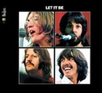 Let it Be - CD Audio di Beatles