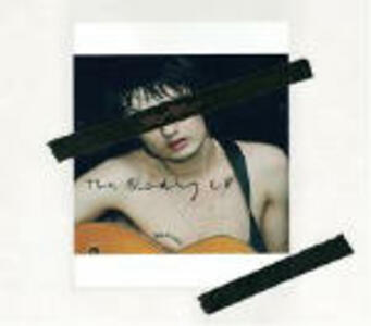 The Blinding Ep - CD Audio di Babyshambles