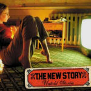 Untold Stories - CD Audio di New Story