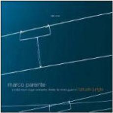 CD L'attuale giungla Marco Parente