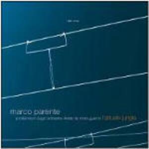 L'attuale giungla - CD Audio di Marco Parente