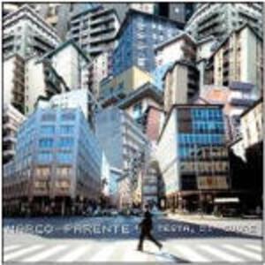 Testa, di cuore - CD Audio di Marco Parente