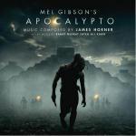 Cover della colonna sonora del film Apocalypto
