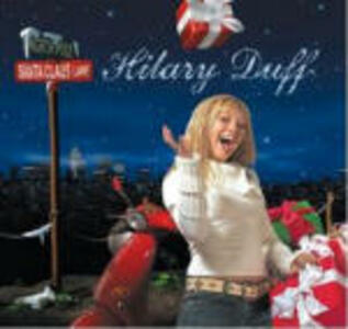 Santa Claus Lane - CD Audio di Hilary Duff