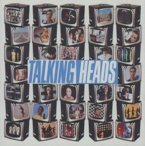 The Collection - CD Audio di Talking Heads