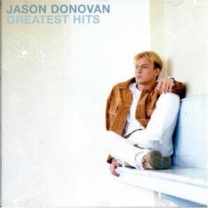 Greatest Hits - CD Audio di Jason Donovan