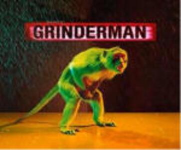 Grinderman - CD Audio di Grinderman (Nick Cave)