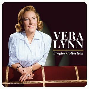 The Singles Collection - CD Audio di Vera Lynn