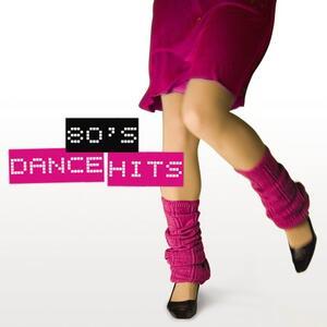 80's Dance Hits - CD Audio
