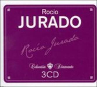 Roc o Jurado - CD Audio di Rocio Jurado