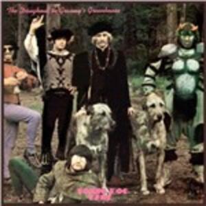 The Doughnut in Granny's Greenhouse - CD Audio di Bonzo Dog Band