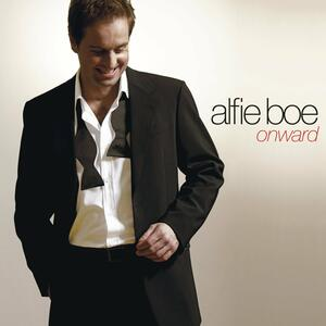 Onward - CD Audio di Alfie Boe