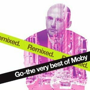 Go. The Very Best - CD Audio di Moby