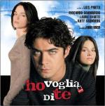 Cover CD Colonna sonora Ho voglia di te
