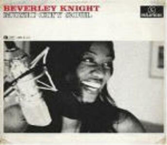 Music City Soul - CD Audio di Beverley Knight
