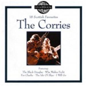 Traditions - CD Audio di Corries