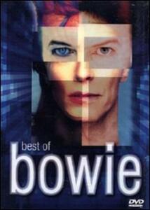 David Bowie. The Best Of Bowie (2 DVD) di David Mallet,Julien Temple,Gus Van Sant - DVD
