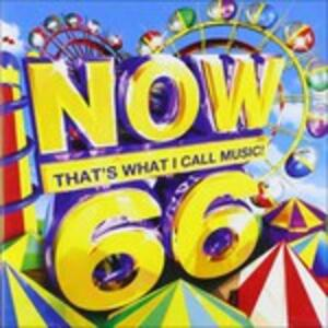 Now That's What I Call Music!! 66 - CD Audio