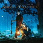 Cover CD Un ponte per Terabithia