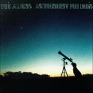 Astronomy for Dogs - CD Audio di Aliens