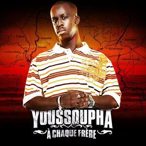 A Chaque Frere - CD Audio di Youssoupha
