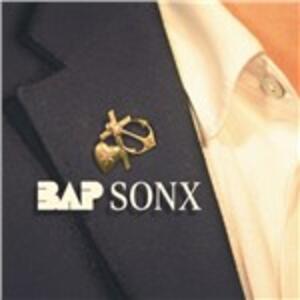 Sonx - CD Audio di Bap