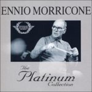 Platinum Collection (Colonna Sonora) - CD Audio di Ennio Morricone