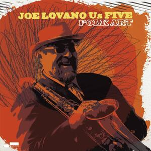 Folk Art - CD Audio di Joe Lovano,US Five