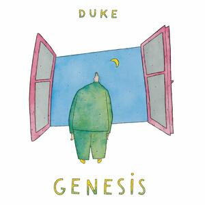 Duke - CD Audio di Genesis
