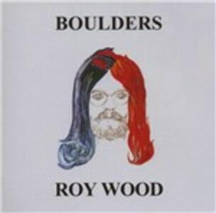 Boulders - CD Audio di Roy Wood
