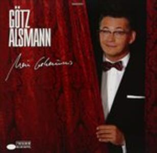 Mein Geheimnis - Vinile LP di Götz Alsmann
