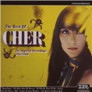 Imperial Recordings - CD Audio di Cher