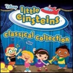 Little Einstein's Classical Collection - CD Audio