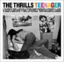 Teenager - CD Audio di Thrills