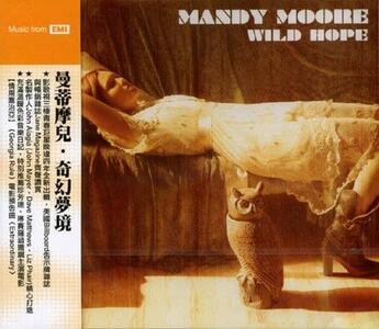 Wild Hope - CD Audio di Mandy Moore