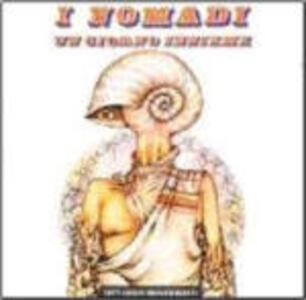 Un giorno insieme - CD Audio di Nomadi