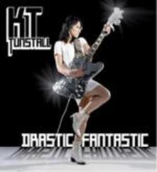 Drastic Fantastic - CD Audio di KT Tunstall