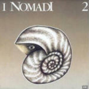 I Nomadi 2 - CD Audio di Nomadi
