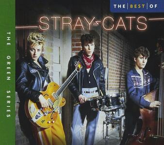 The Best of - CD Audio di Stray Cats