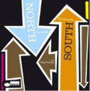 CD North South & Vice-Versa Giuseppe Emmanuele