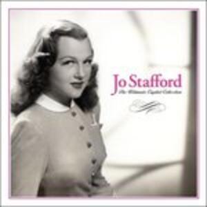 Ultimate Capitol Collecti - CD Audio di Jo Stafford
