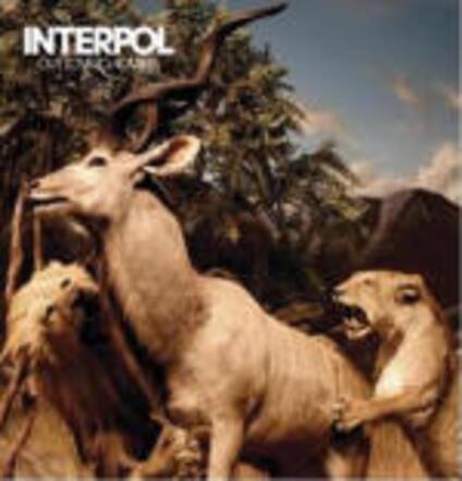 Our Love to Admire - CD Audio di Interpol