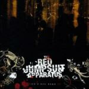 Don't You Fake it - CD Audio di Red Jumpsuit Apparatus