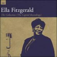 Collection - CD Audio di Ella Fitzgerald